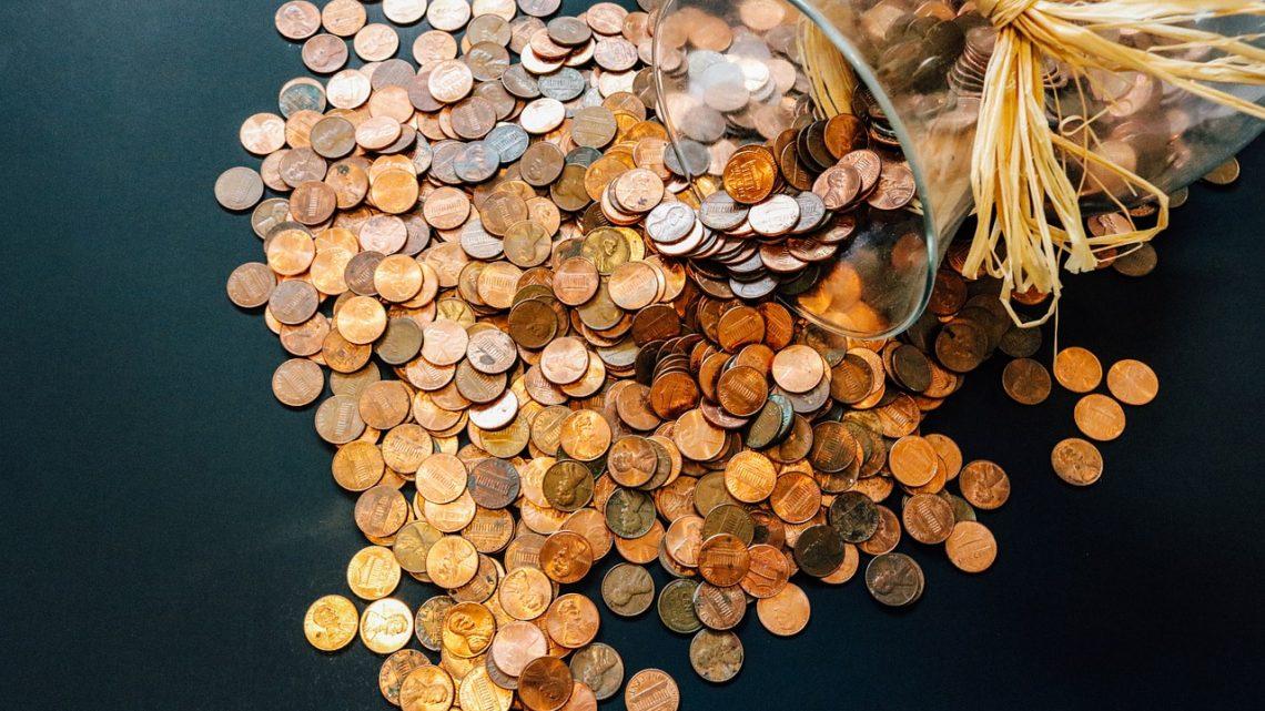 At finde en personlig gæld konsolidering lån på internettet