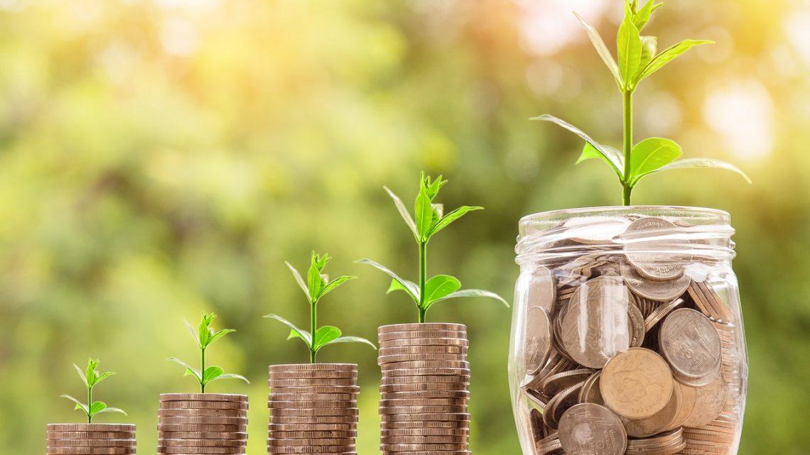 Udnyt den lave rente til at låne høje pengebeløb